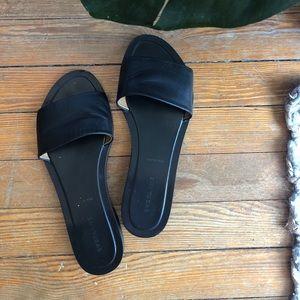 Everlane slide sandals — Sz. 9.5